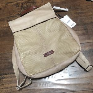 Liebeskind Backpack BRAND NEW